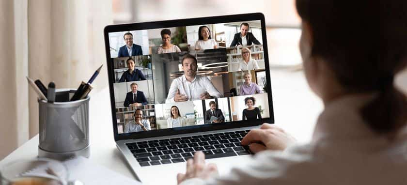 Know What You're Missing: More Diverse Insights with Virtual Engagement