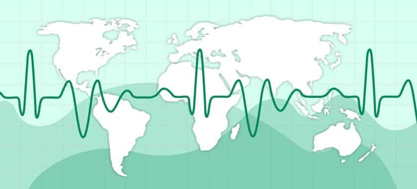 Enabling a fairer, healthier world