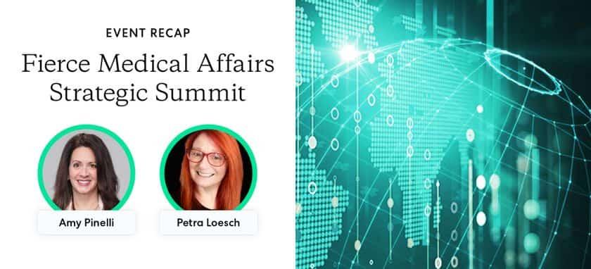 Event recap: Fierce Medical Affairs Strategic Summit