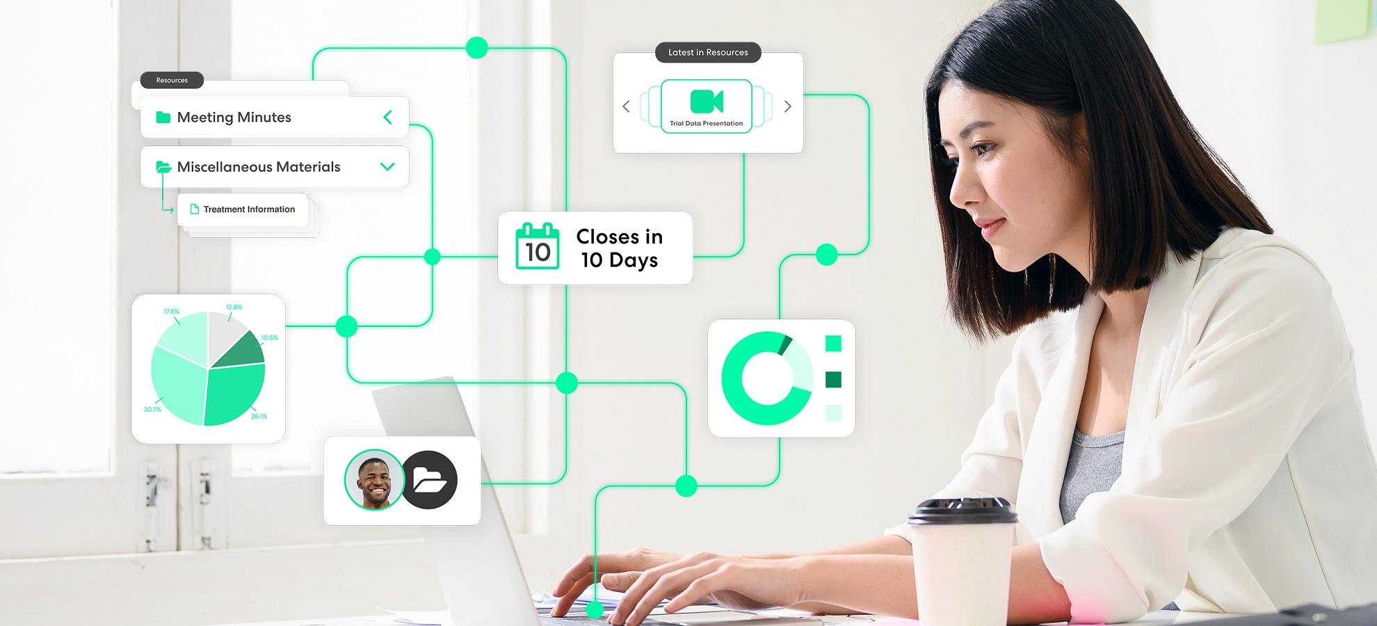 Digital upskilling for medical affairs teams